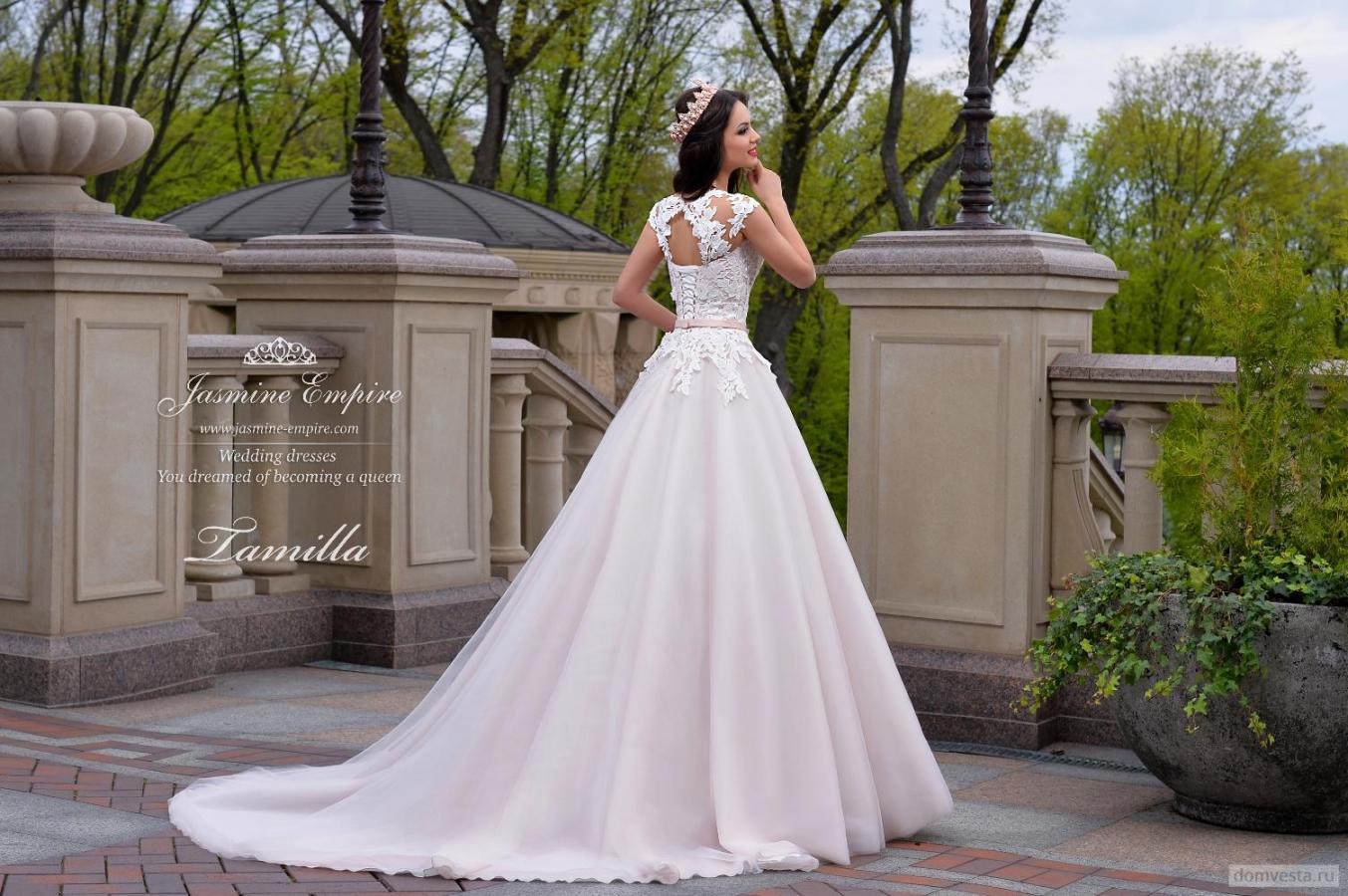c223c81ae63 Свадебное платье  99999 – изображение № 4