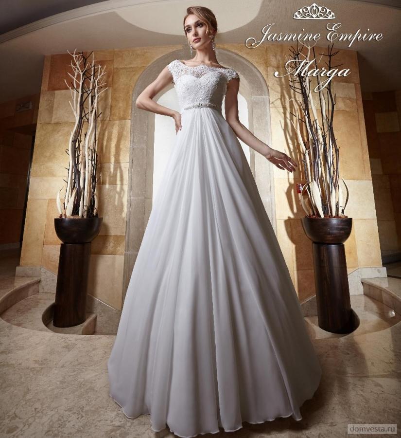 b738107ffcf Свадебное платье  340 – изображение № 3